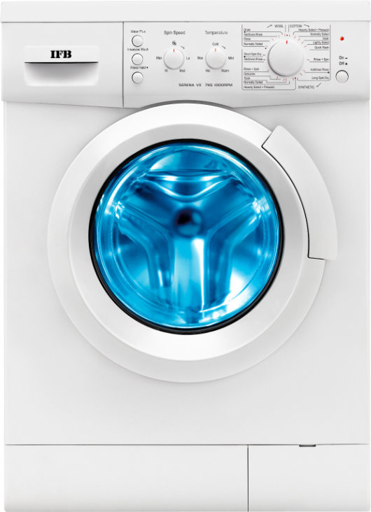 Best price on IFB Serena VX Automatic 7 kg Washing Machine in India