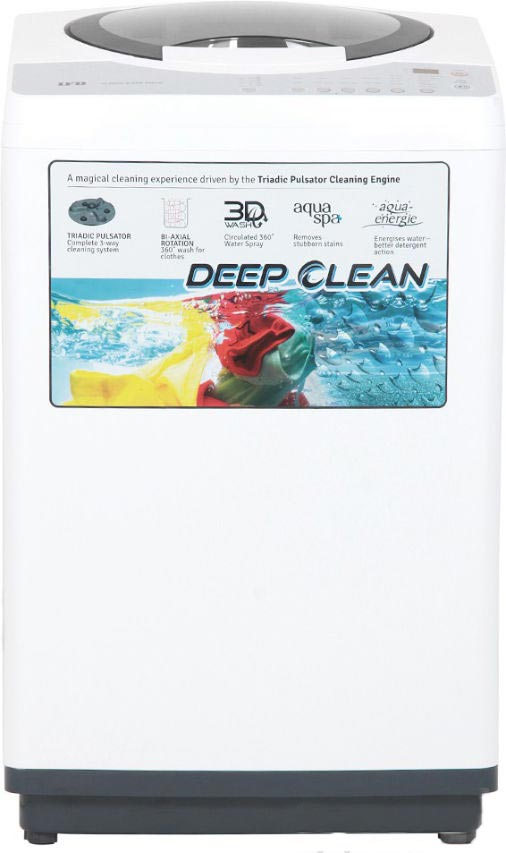 Best price on IFB TL65RDW 6.5 Kg Fully Automatic Washing Machine in India