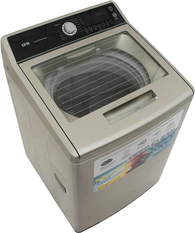 Best price on IFB TL85SCH 8.5 Kg Fully Automatic Washing Machine in India