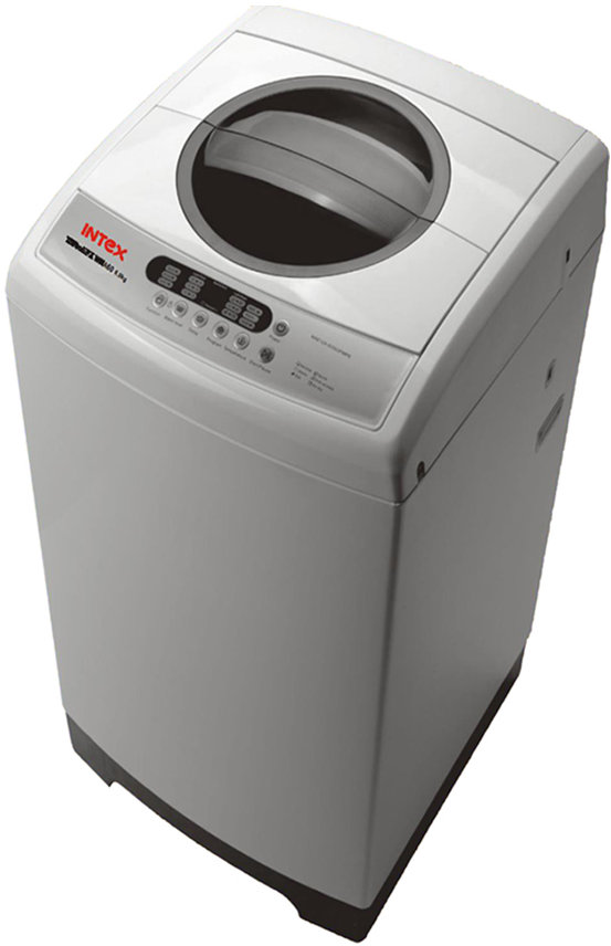 Best price on Intex WMA60 6 Kg Fully Automatic Washing Machine in India