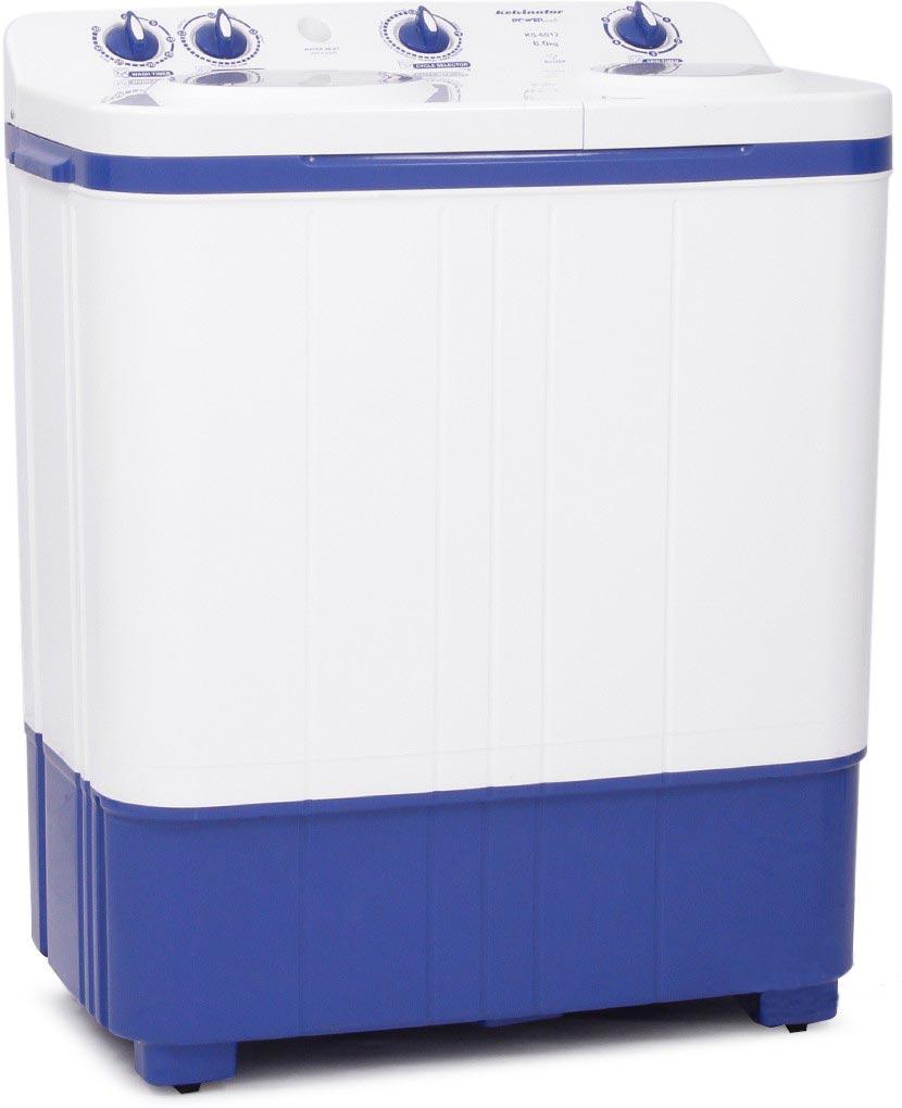 Best price on Kelvinator KS6012TB 6 Kg Semi Automatic Washing Machine (KS6012TB) in India