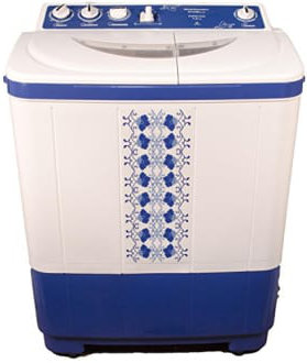 Best price on Kelvinator KS7215NB 7.2Kg Semi Automatic Washing Machine in India