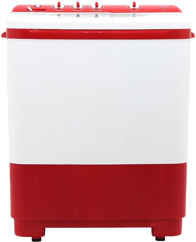 Best price on Kelvinator KS7253DM 7.2Kg Semi Automatic Washing Machine in India