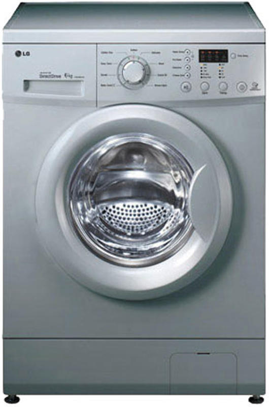 Best price on LG F10E3NDL25 6 Kg Fully Automatic Washing Machine in India