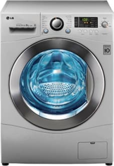 Best price on LG F1280WDP25 6.5 Kg Washing Machine in India