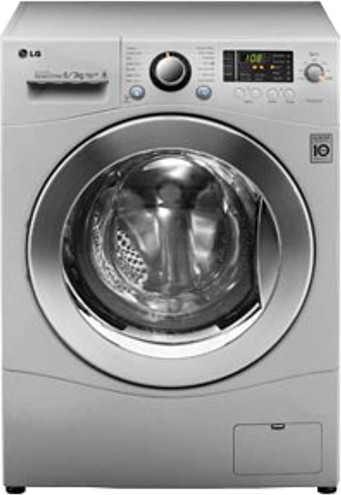 Best price on LG F12A8CDP2 Washing Machine in India