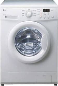 Best price on LG F8091MDL2 5.5 Kg Washing Machine in India