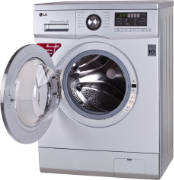 Best price on LG FH096WDL24 6.5 Kg Fully Automatic Washing Machine - Top in India