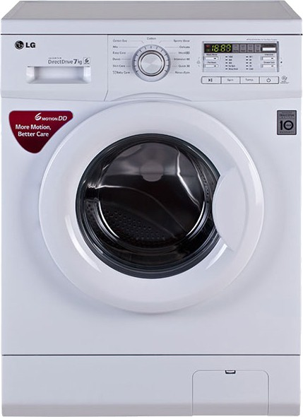 Best price on LG FH0B8QDL22 7Kg Fully Automatic Washing Machine in India
