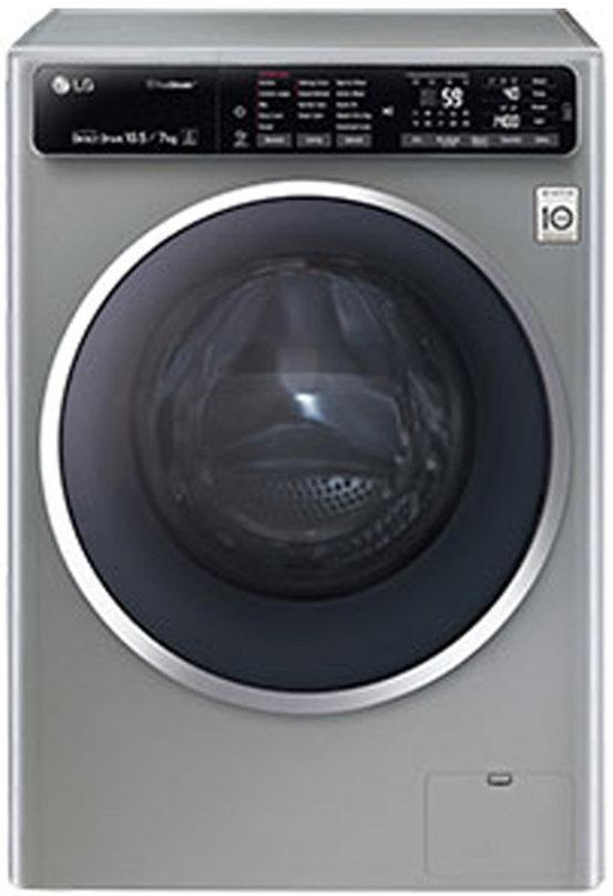 Best price on LG FH4U1JBHK6N 10.5 Kg Fully Automatic Washing Machine in India