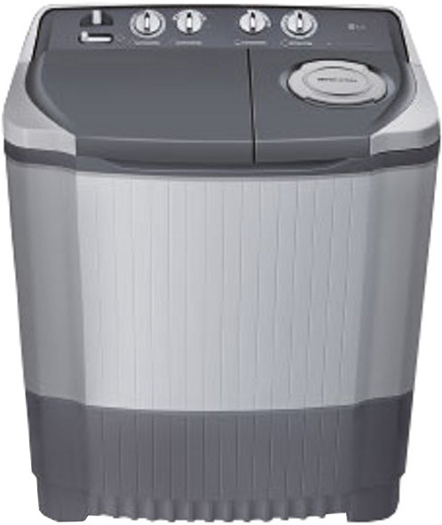Best price on LG P7555R3FA 6.5 Kg Semi-automatic Washing Machine in India