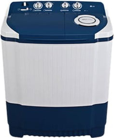 Best price on LG P7556N3F Semi-Automatic 6.5 kg Washing Machine in India