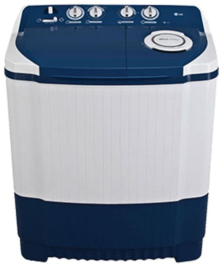 Best price on LG P7556R3FA 6.5 Kg Semi-Automatic Washing Machine in India