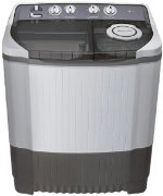 Best price on LG P7857R3F(RG) 6.8 Kg Semi Automatic Washing Machine - Front in India