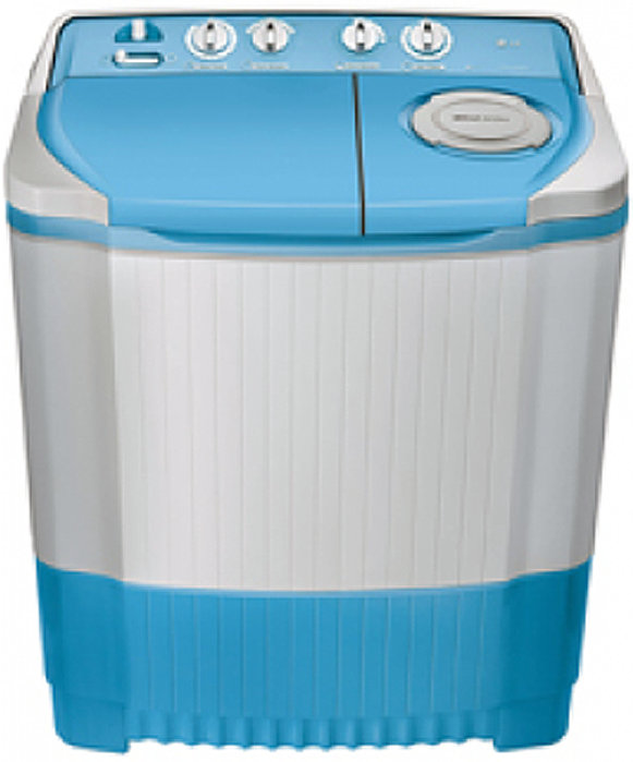 Best price on LG P8030R3F 7 Kg Semi-Automatic Washing Machine in India