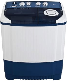 Best price on LG P8037R3F 7 Kg Semi Automatic Top Load Washing Machine in India