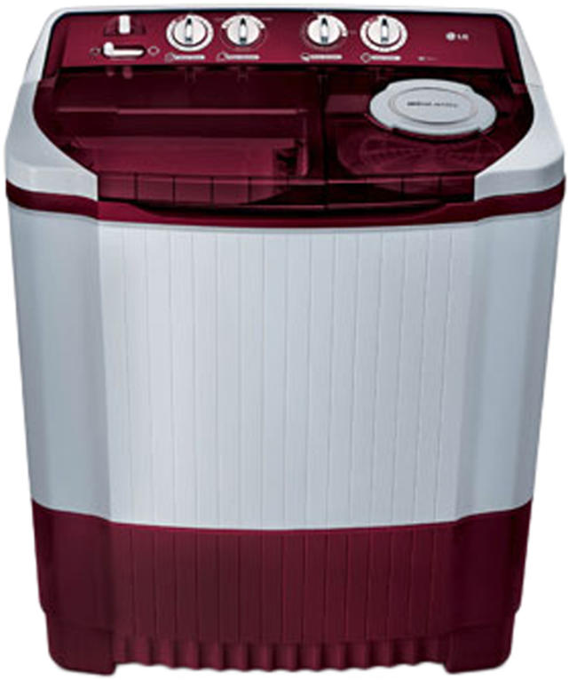 Best price on LG P9032R3SA 8 Kg Semi-Automatic Washing Machine in India