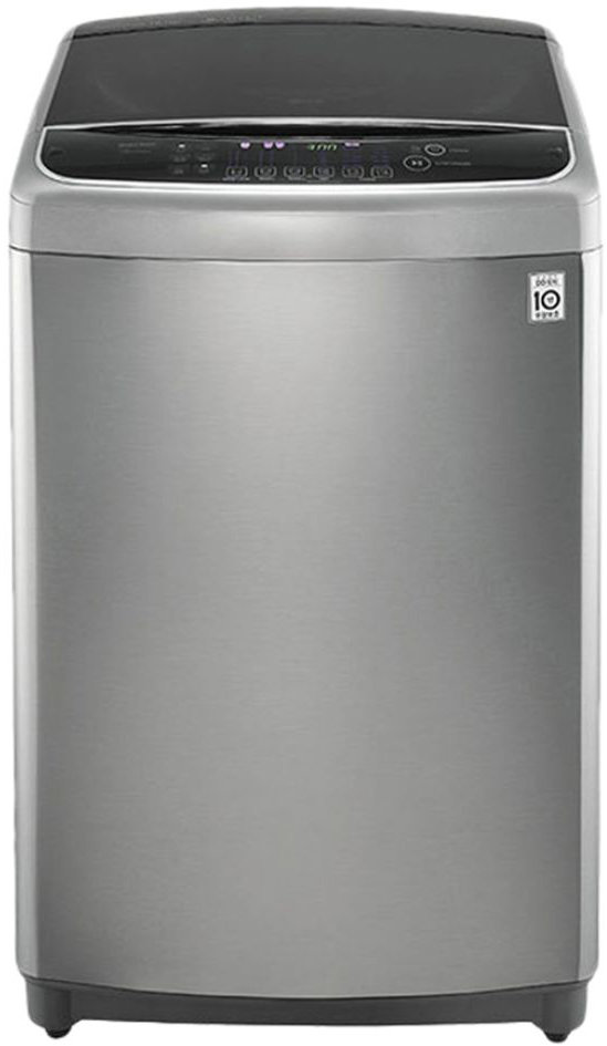 Best price on LG T1064HFES5 8 Kg Fully Automatic Top Load Washing Machine in India