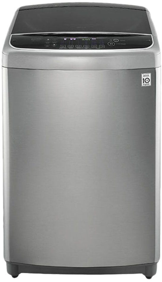 Best price on LG T1064HFES5C 9 Kg Fully Automatic Top Load Washing Machine in India