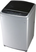 Best price on LG T1232HFDS5 17Kg Fully Automatic Washing Machine - Side in India
