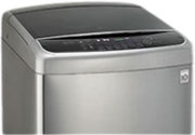 Best price on LG T1232HFDS5 17Kg Fully Automatic Washing Machine - Top in India