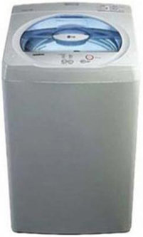 Best price on LG T70CSA12P 6Kg Top Load Washing Machine in India
