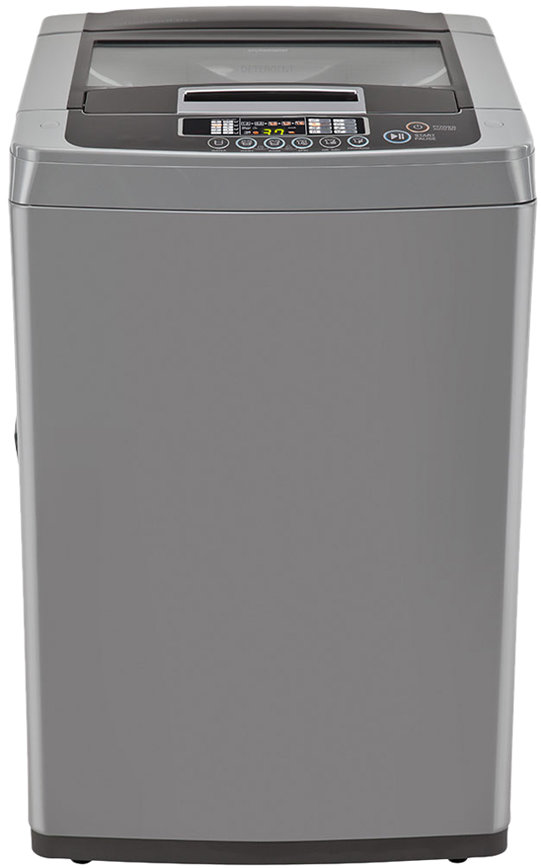 Best price on LG T7208TDDLH 6.2 Kg Fully-Automatic Washing Machine in India