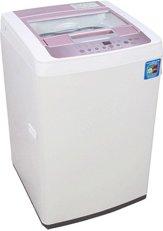 Best price on LG T7208TDDLP 6.2 Kg Fully Automatic Washing Machine in India