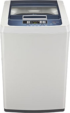 Best price on LG T7248TDDLL 6.2 Kg Fully Automatic Top Loading Washing Machine in India