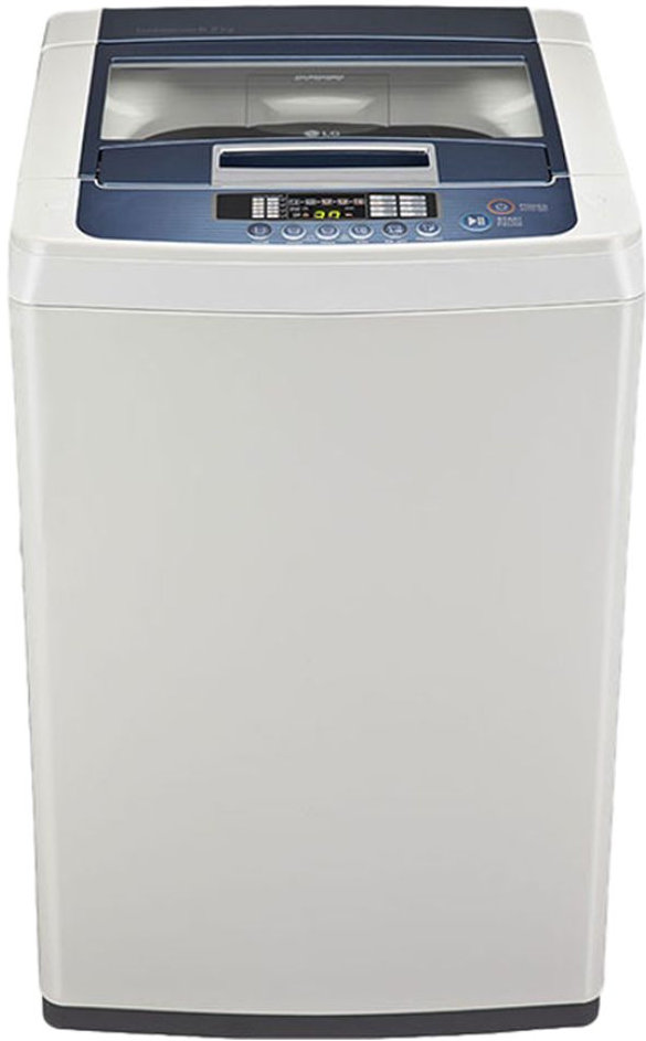 Best price on LG T7267TDDLL 6.2 Kg Fully Automatic Washing Machine in India