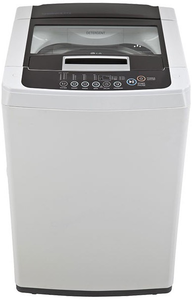 Best price on LG T7270TDDL 6.2 Kg Fully Automatic Washing Machine in India