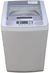 Best price on LG T72FFC22P 6.2 Kg Top Load Washing Machine in India