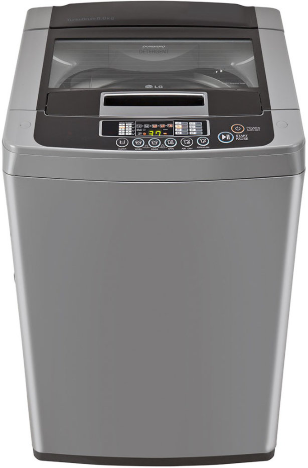 Best price on LG T7567TEELH 6.5 kg Fully Automatic Washing Machine in India