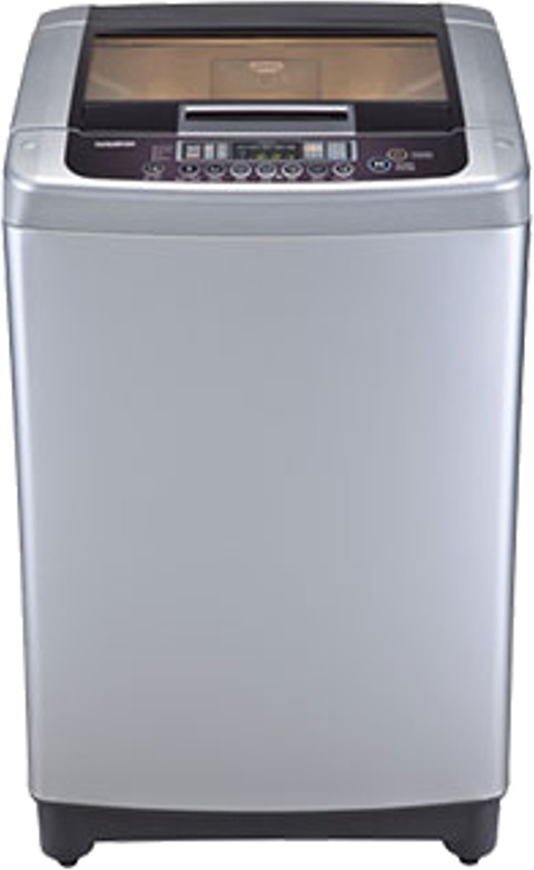 Best price on LG T7567TEELR 6.5 Kg Fully Automatic Washing Machine in India