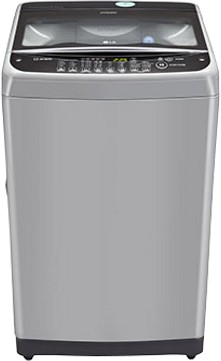 Best price on LG T7568TEELJ 6.5 Kg Fully Automatic Washing Machine in India