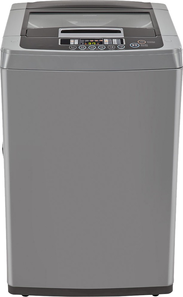 Best price on LG T8067TEELH/DLH 7 Kg Fully Automatic Washing Machine in India
