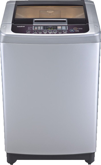 Best price on LG T8067TEELR/DLR 7 Kg Fully Automatic Washing Machine in India