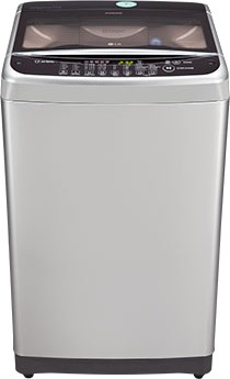 Best price on LG T8068TEELY 7 kg Fully Automatic Washing Machine in India