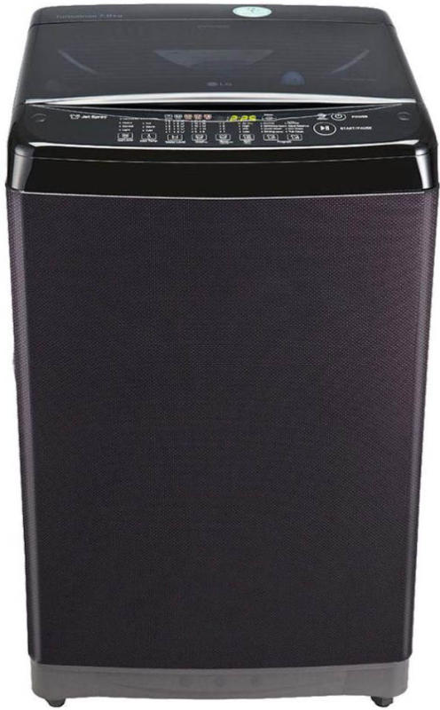 Best price on LG T8077TEELK 7.0 Kg Fully Automatic Washing Machine in India