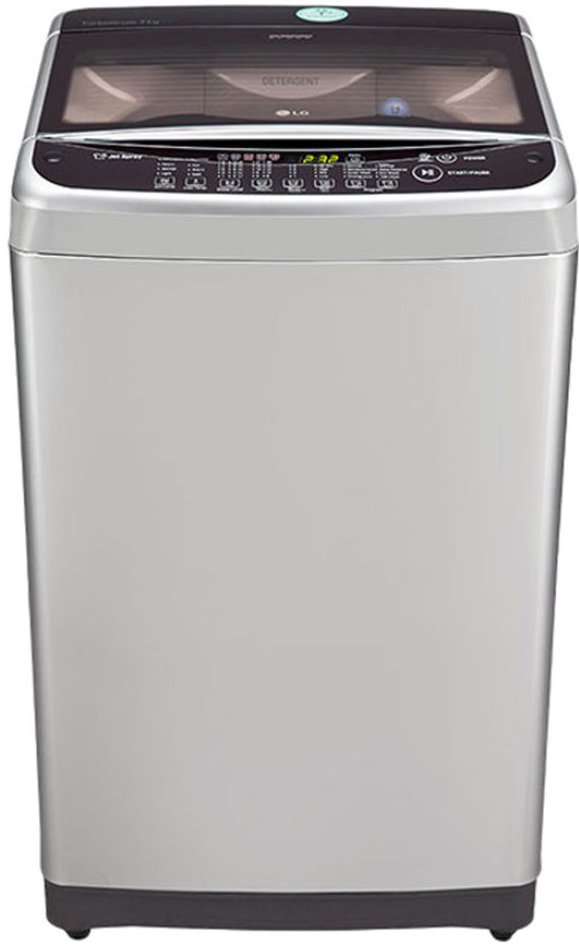 Best price on LG T8077TEELY 7.0 Kg Fully Automatic Washing Machine in India