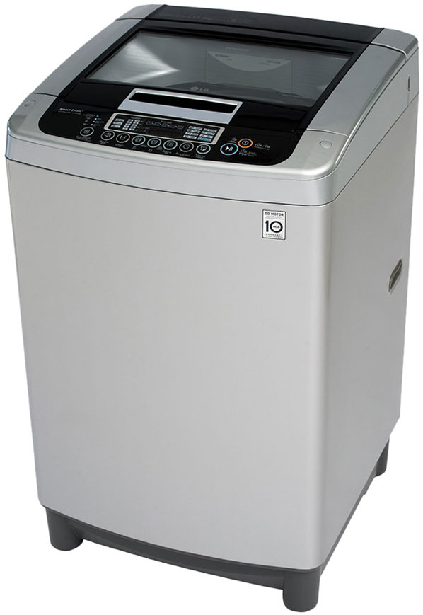 Best price on LG T8561AFET6 10.5 Kg Fully-Automatic Washing Machine in India
