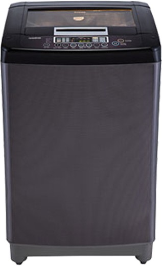 Best price on LG T8567TEELK 7.5 Kg Fully Automatic Washing Machine in India