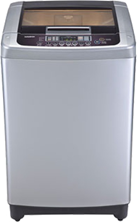 Best price on LG T8567TEELR 7.5 Kg Fully Automatic Washing Machine in India