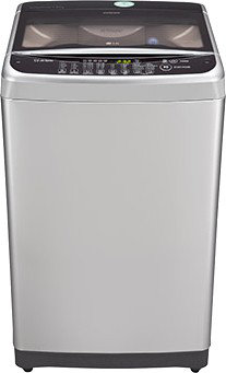 Best price on LG T8568TEELY 7.5 Kg Fully Automatic Washing Machine in India
