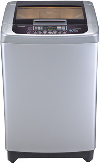 Best price on LG T9003TEELR 8Kg Top Load Washing Machine in India