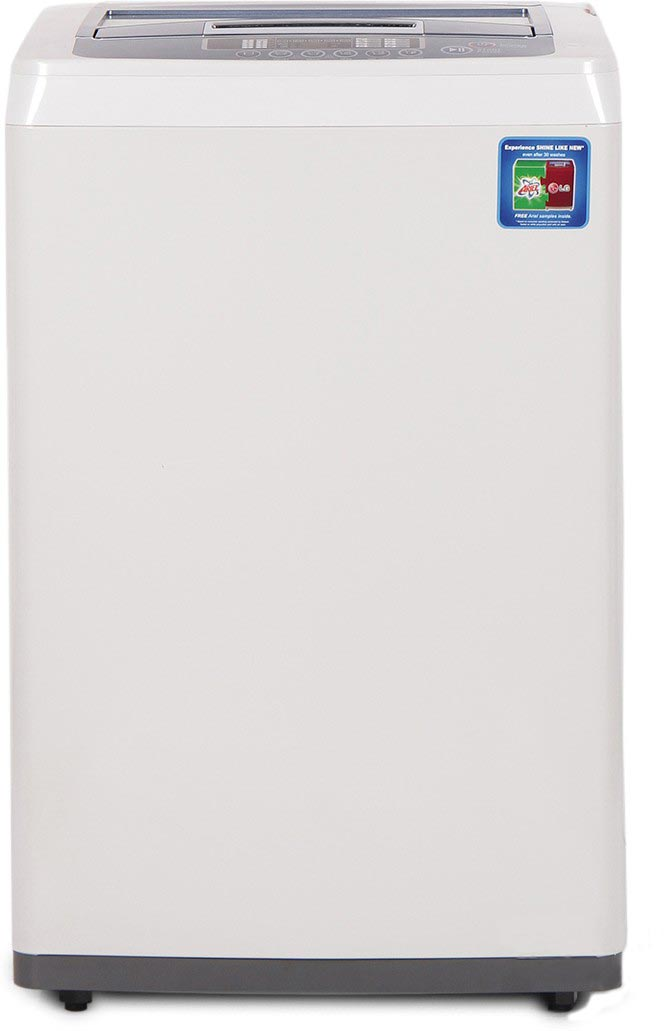 Best price on LG WF-T72CMG22P Automatic 6.2 kg Washing Machine in India