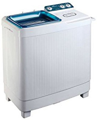 Best price on Lloyd LWMS72LT 7.2 kg Semi Automatic Washing Machine in India