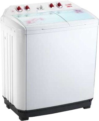 Best price on Lloyd LWMS75L 7.5 Kg Semi Automatic Washing Machine in India