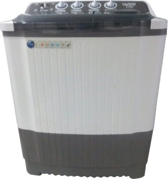 Best price on Lloyd LWMS80BD 8 kg Semi Automatic Washing Machine in India