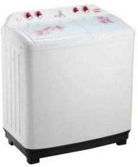 Best price on Lloyd LWMS82L 8.2 kg Semi Automatic Washing Machine in India